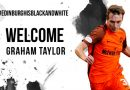 Taylor Joins on Loan!